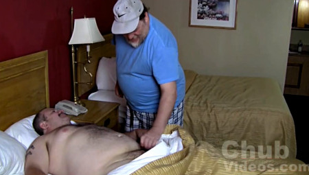 chubby gay lovers sex