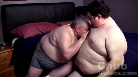Fat gay fuck video