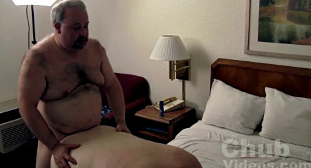 amateure gay chubby fuck