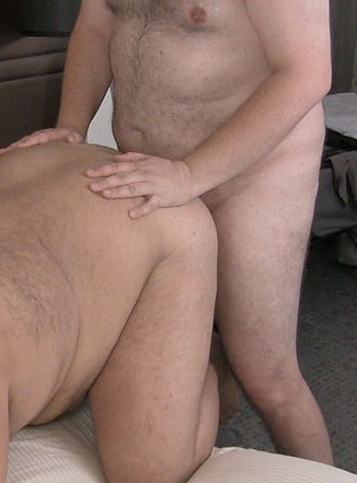 Anal cream pie galleries