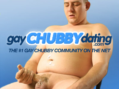 Join to Chubby Gay Dating
